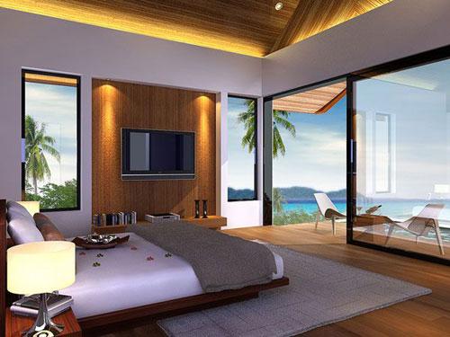 3 Bedroom Interior Design Weifeng Furniture